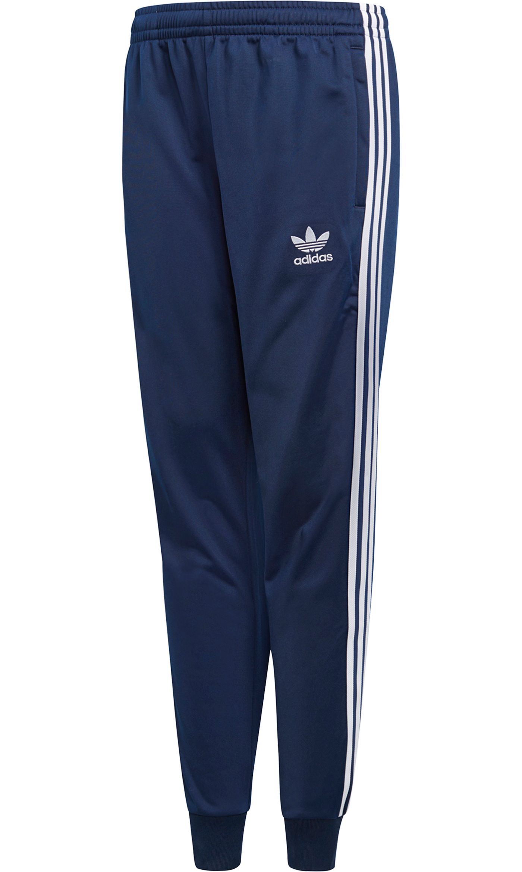 adidas Originals Boys' Superstar Track Pants