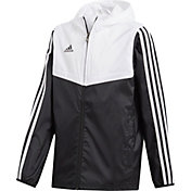 adidas Boys' Tiro 19 Windbreaker Jacket