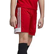 adidas Boys' Tastigo 19 Soccer Shorts