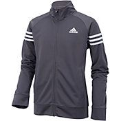 77cc3e0f077e Product Image adidas Boys  Event Jacket