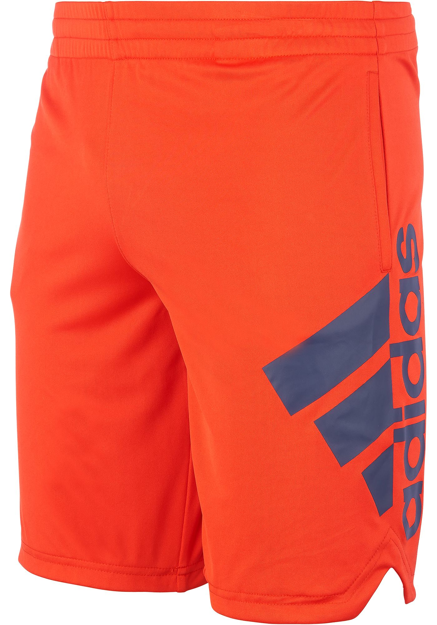 adidas Boys' Badge Of Sport Shorts