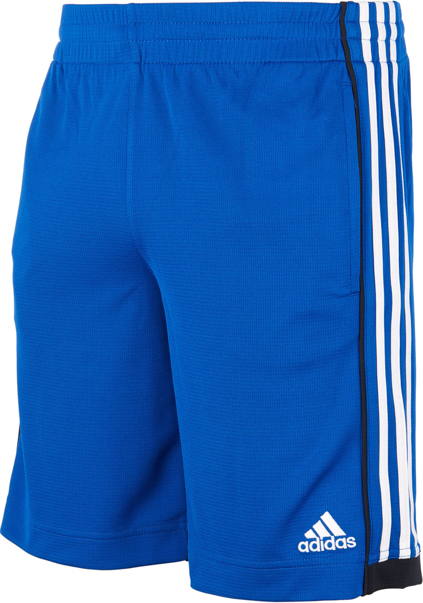 adidas Boys' Speed Shorts