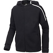 adidas Boys' ZNE Jacket