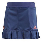 adidas Girls' Roland Garros Skirt