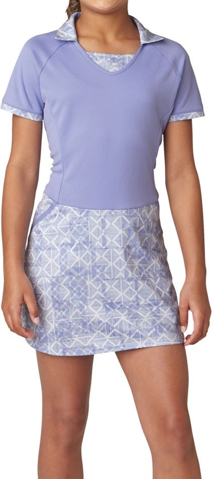 adidas Girls' Rangewear Golf Dress