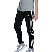 adidas Girls' Tricot Jogger Pants