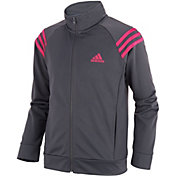 adidas Girls' Event Jacket
