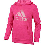 adidas Girls' Exclusive Hoodie