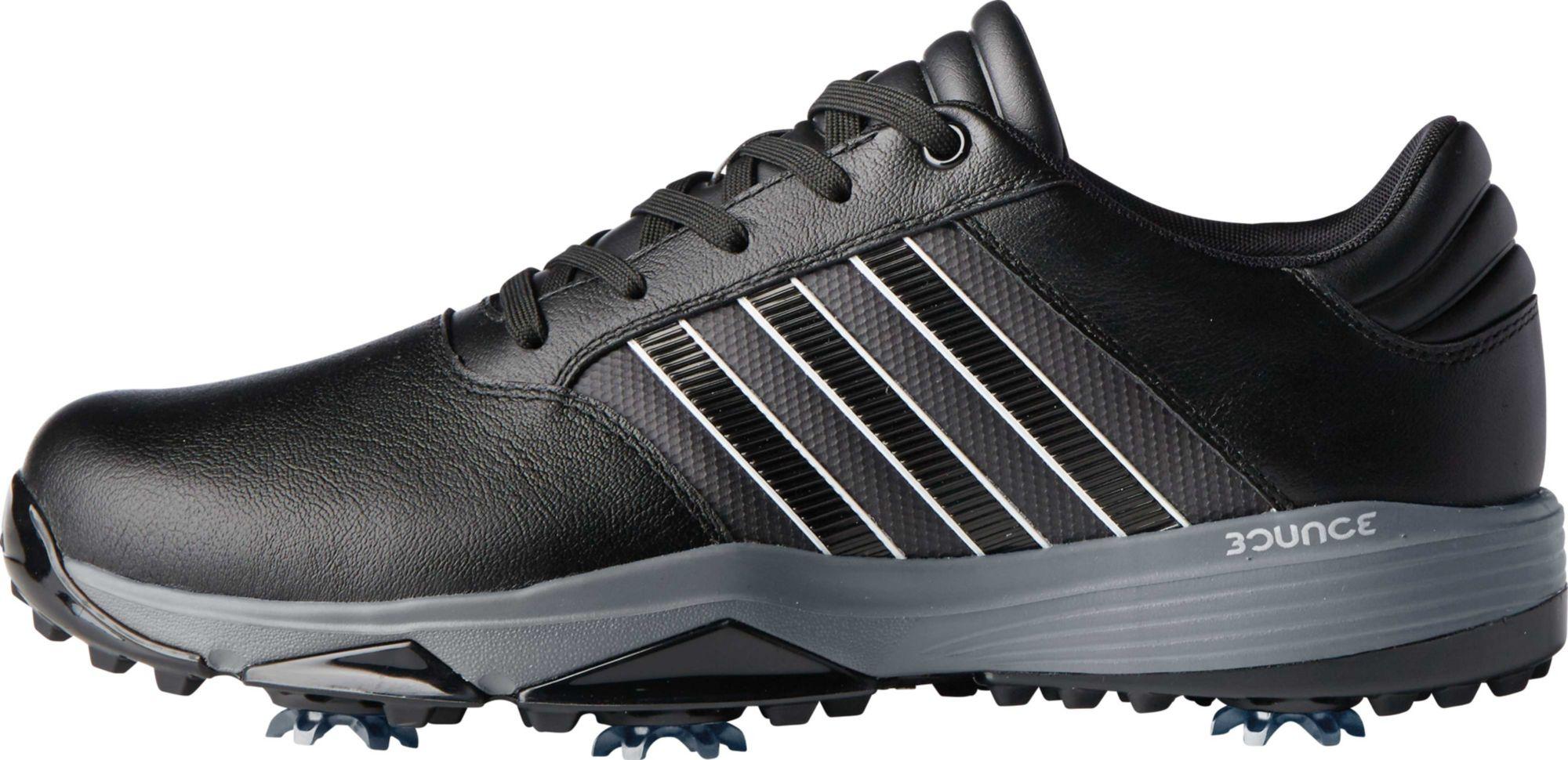 Adidas 360 zapatos bounce Golf Galaxy