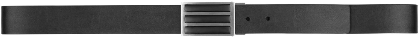 adidas Men's 3-Stripes Reversible Golf Belt