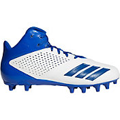 adidas Men's 5-Star Mid Football Cleats
