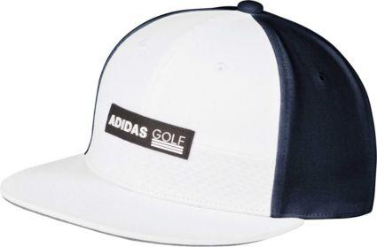 adidas Men's Tonal Block Hat