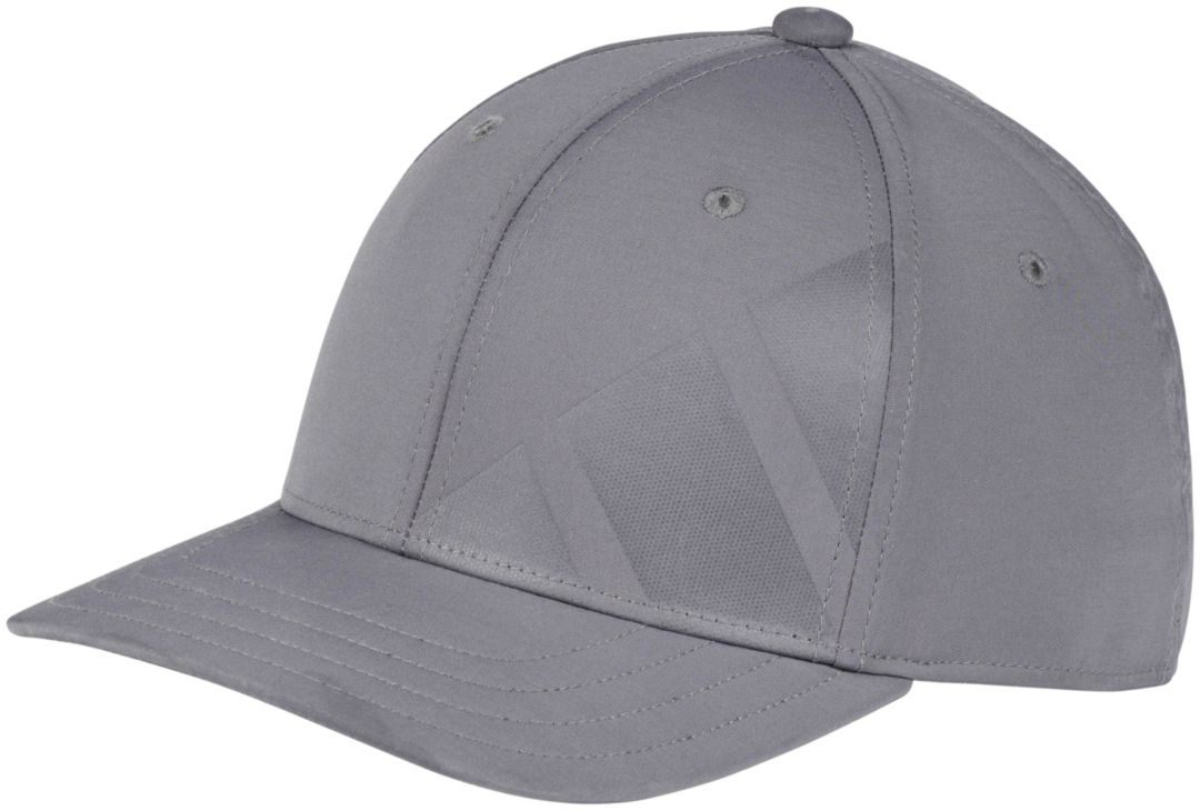 c84ad5727bc adidas Men s Bold Stripe Golf Hat 1