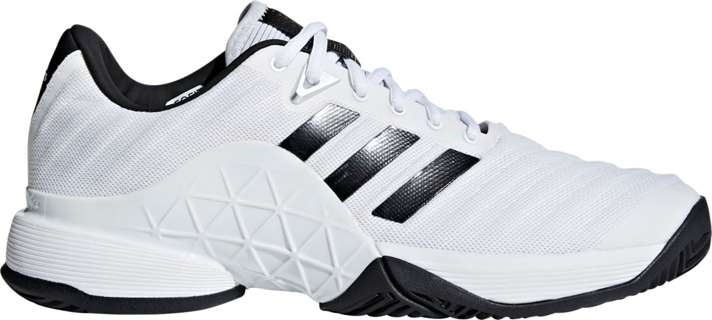 adidas Men's Barricade 2018 Tennis Shoes