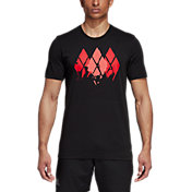 adidas Men's Barricade Graphic Printed T-Shirt