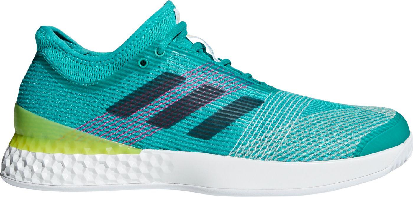 adidas Men's ubersonic 3 Tennis Shoes