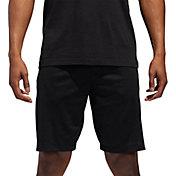 adidas Men's Accelerate 3-Stripes Basketball Shorts