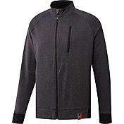 adidas Men's Adicross Icon Full-Zip Golf Jacket