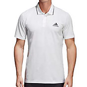 adidas Men's Club Textured Polo