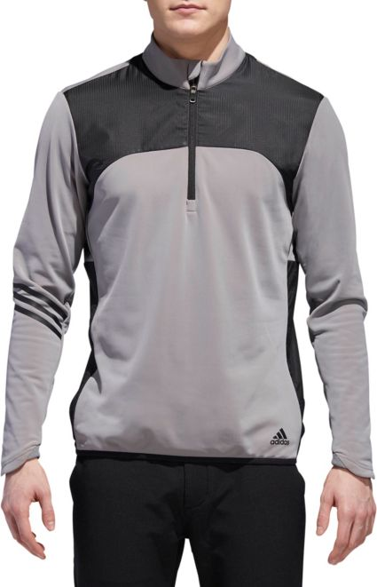 adidas Men's Climaheat Primaloft Golf ¼ Zip