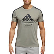 adidas Men's Classic International T-Shirt