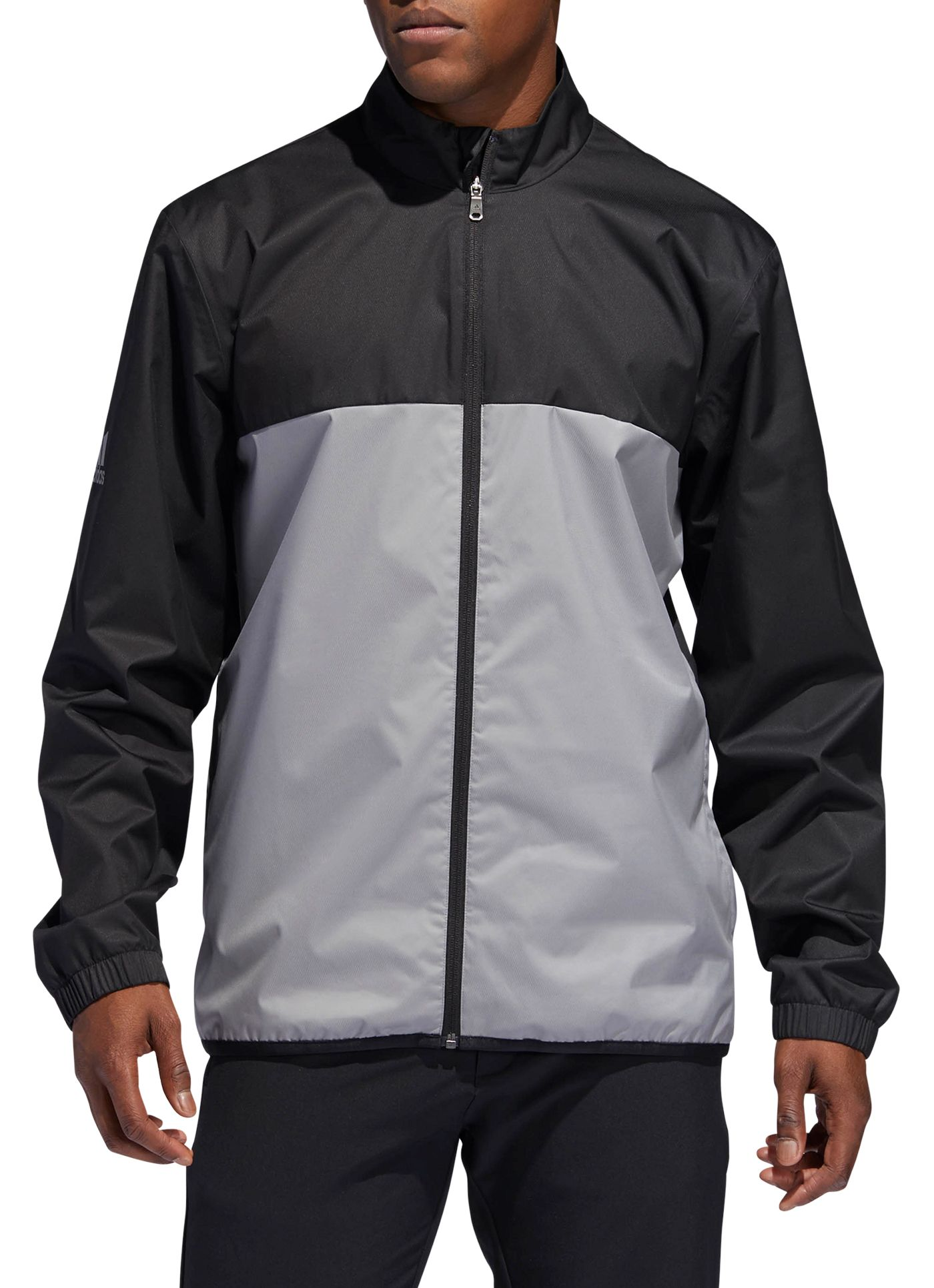 adidas Men's Climastorm Provisional Golf Rain Jacket