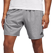 adidas Men's Three Stripe Life 4KRFT All-American Shorts