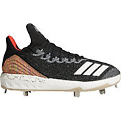 adidas Men's Icon 4 Fusion Metal Baseball Cleats