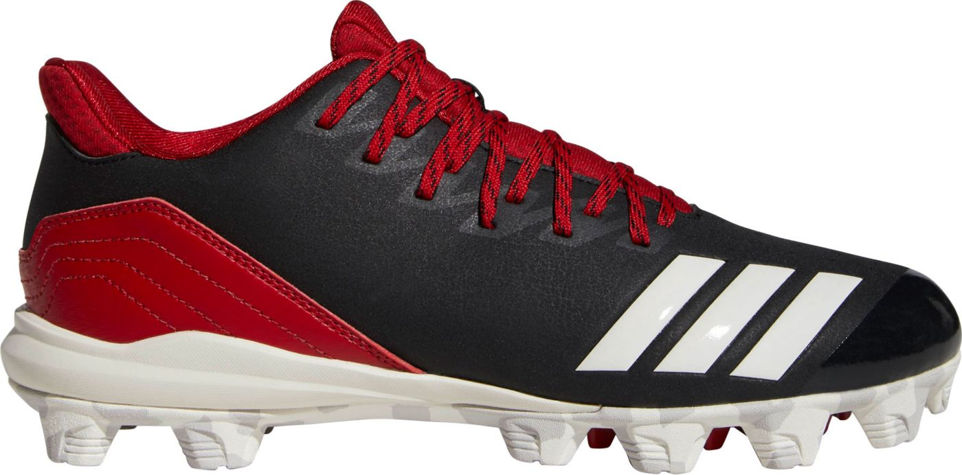 adidas Men's Icon 4 MD Baseball Cleats