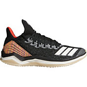 adidas Men's Icon Fusion Baseball Turf Shoes