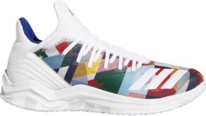0a231b4f72b745 adidas Men s Icon Nations Baseball Turf Shoes