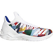 adidas Men's Icon Nations Baseball Turf Shoes