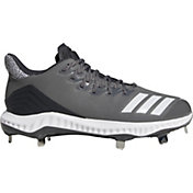 adidas Men's Icon Bounce Metal Baseball Cleats
