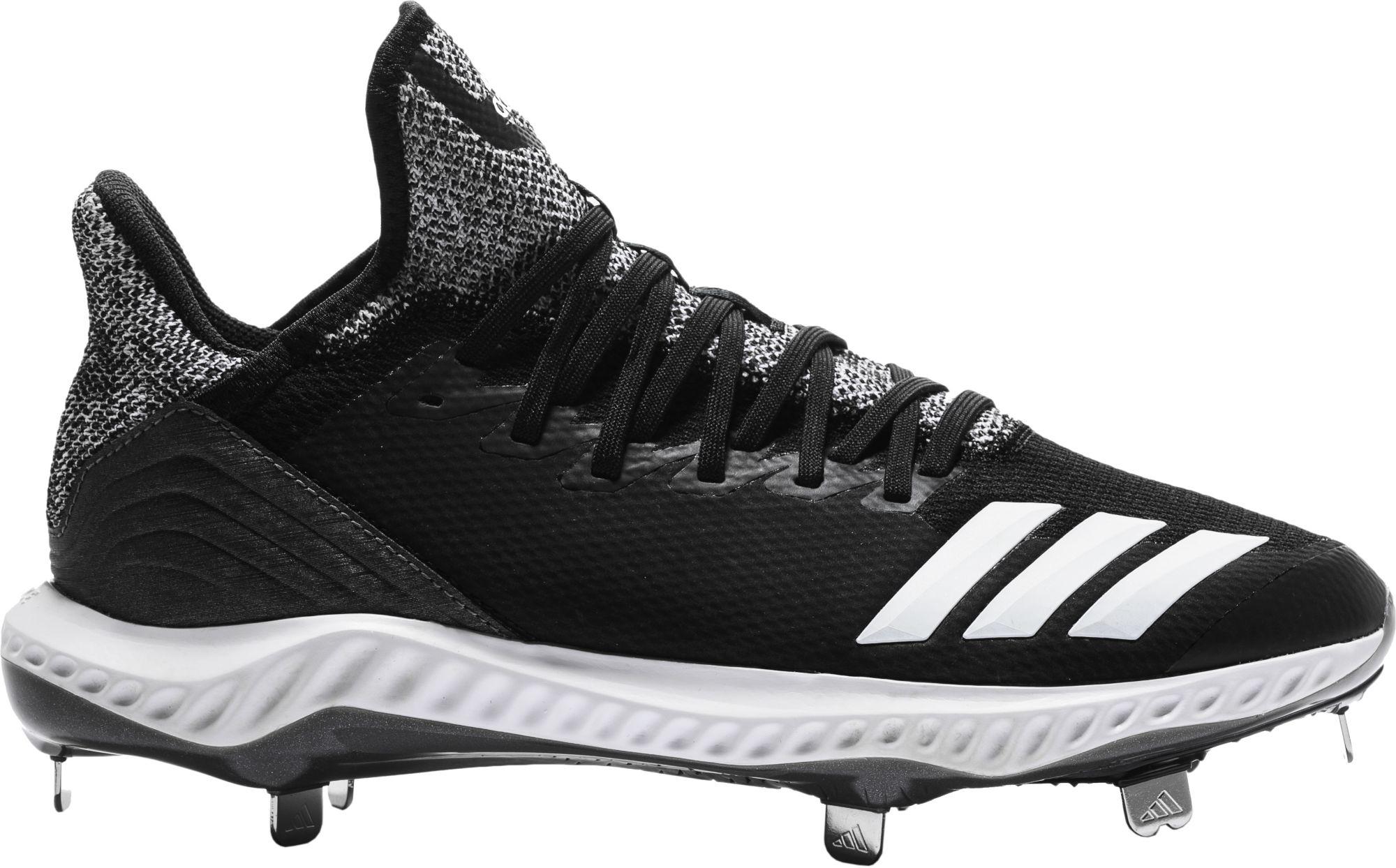 ec70693b564f3 adidas Men's Icon Bounce Hybrid Metal Baseball Cleats | DICK'S ...
