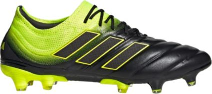 cheaper 1064e 0a9b2 adidas Mens Copa 19.1 FG Soccer Cleats