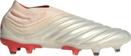 new product ce488 6d67f adidas Mens Copa 19+ FG Soccer Cleats