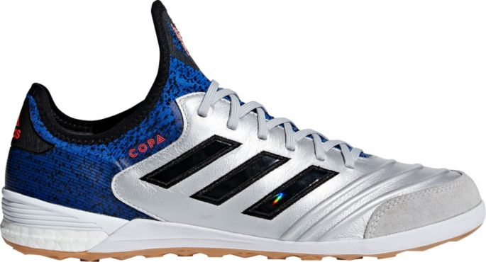 adidas Men's Copa Tango 18.1 Indoor Soccer Shoes