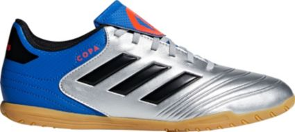 buy popular 920d4 9e31b adidas Mens Copa Tango 18.4 Indoor Soccer Shoes