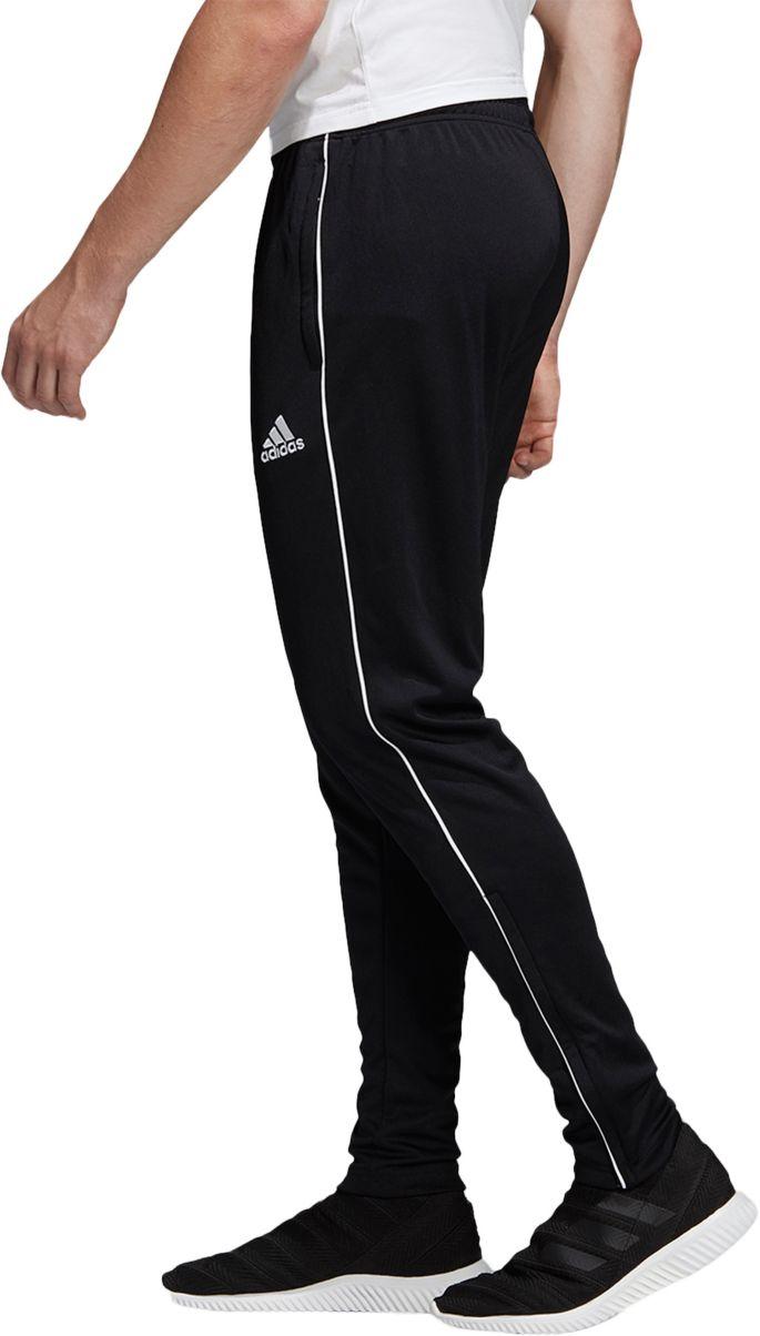 160d1aaec adidas Men's Core 18 Soccer Training Pants | DICK'S Sporting Goods