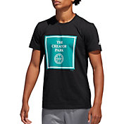 adidas Men's Creator Park Graphic Basketball T-Shirt