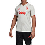 adidas Men's Juventus '19 Stadium Away Replica Jersey