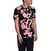 adidas Men's Juventus Pink Preshirt