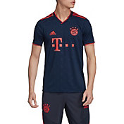 adidas Men's Bayern Munich '19 Stadium Third Replica Jersey