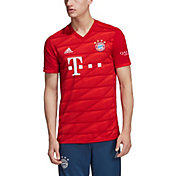 adidas Men's Bayern Munich '19 Stadium Home Replica Jersey