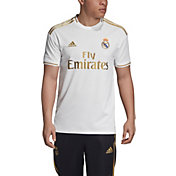 adidas Men's Real Madrid '19 Stadium Home Replica Jersey