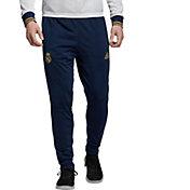 adidas Men's Real Madrid Icons Navy Pants
