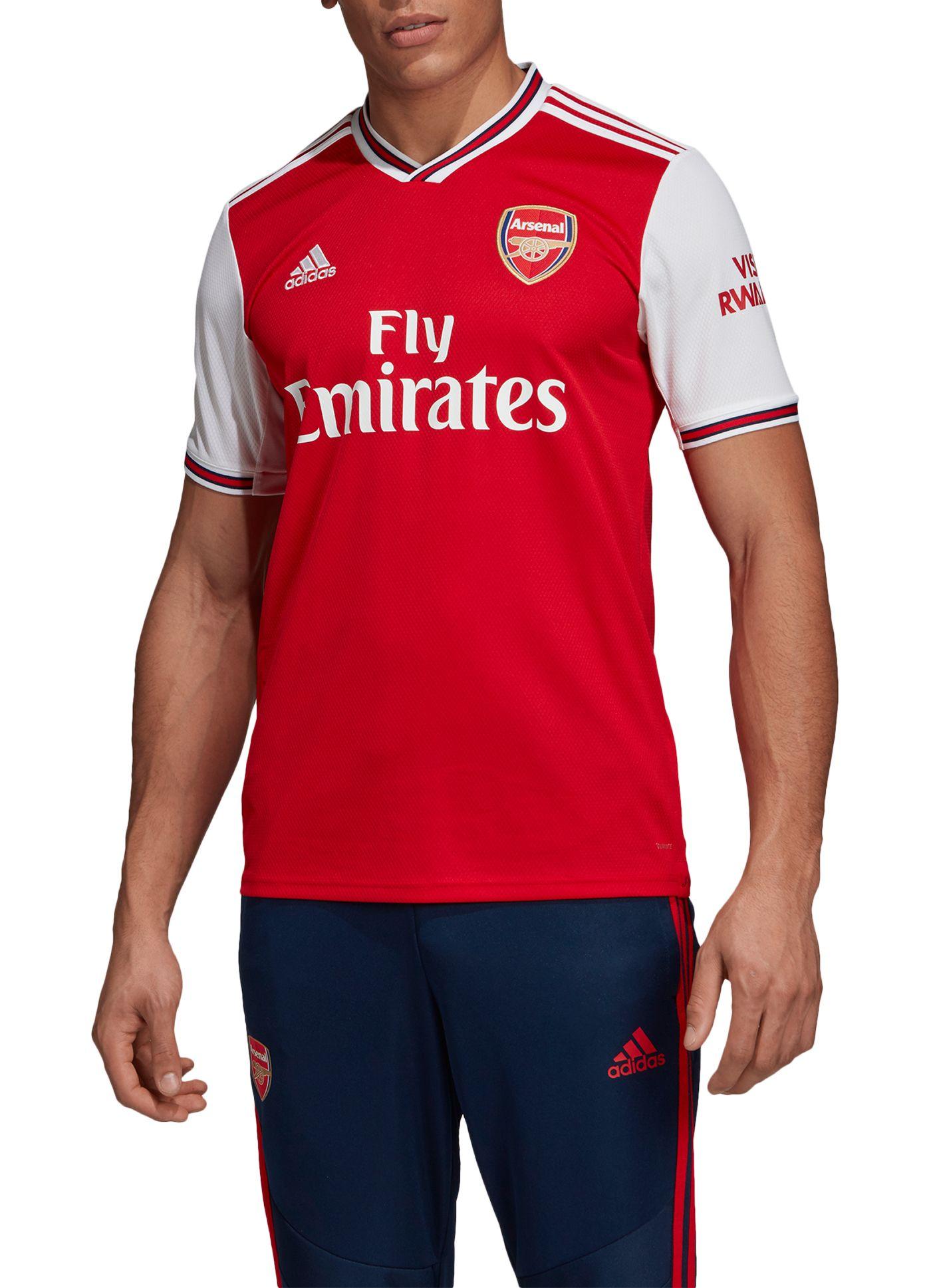 adidas Men's Arsenal '19 Stadium Home Replica Jersey