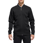 adidas Men's Adicross Tech Golf Cardigan