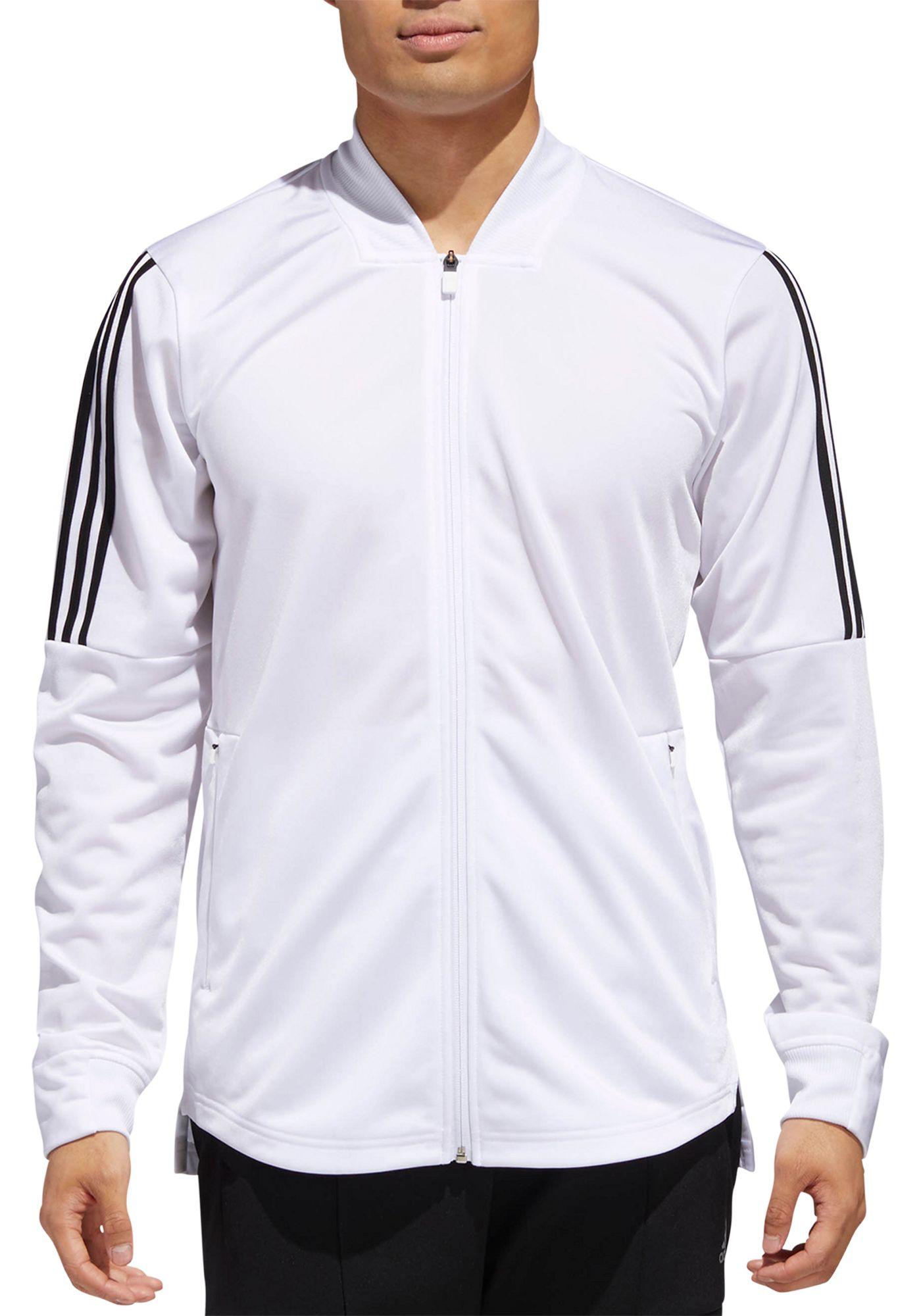 adidas Men's ID Bomber Jacket
