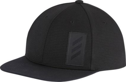 adidas Men's Adicross Flatbill Golf Hat
